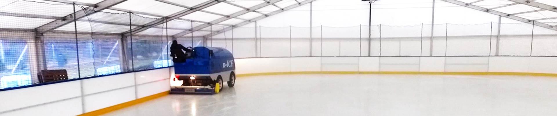 zadaszenia lodowisk